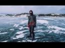 Сборы в поход по Льду Байкала Бродяги Дхармы