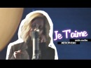 Lara Fabian - Je T`aime ( /Microphone