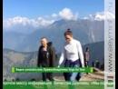 Курская семья полгода провела в Индии – изучали йогу