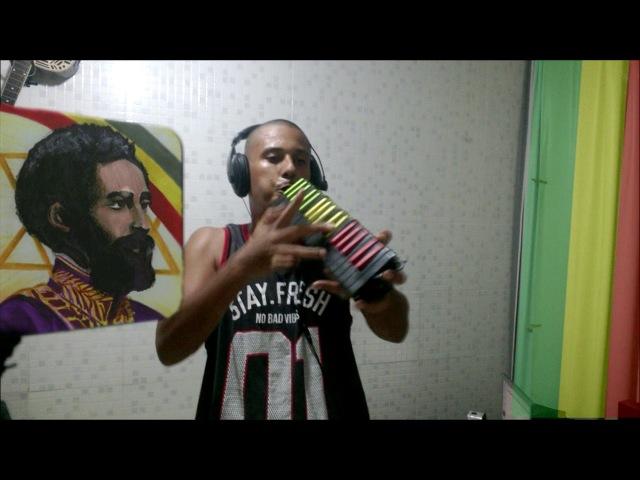 Jah Jah A Come (Melodica)