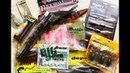 Необычные редкие приманки из Японии