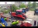 Трактор гусеничный Беларус 2103