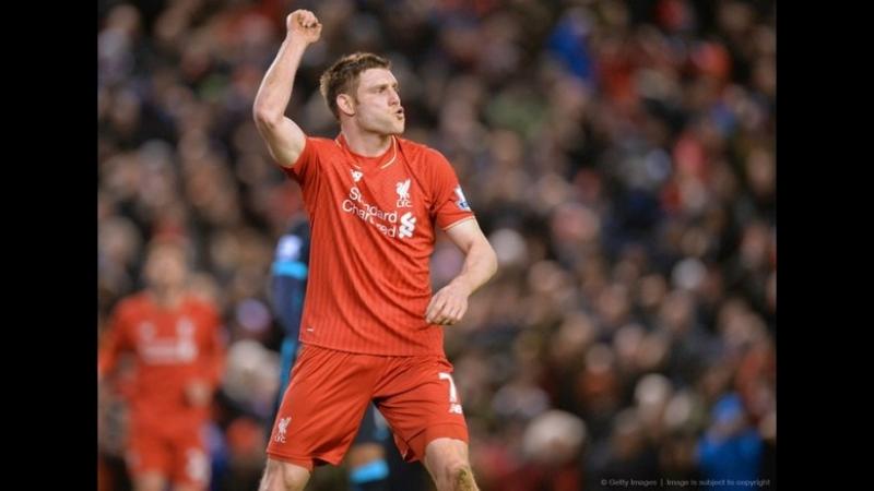 Теневой лидер Ливерпуля, James Milner - Skills Assists 2017/18