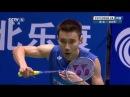 Flashback Epic Badminton LEE Chong Wei vs CHEN Long