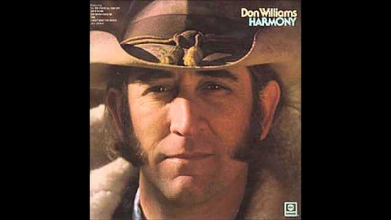Don Williams- 'Til The Rivers All Run Dry