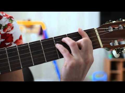 Кабриолет - Успенская , аккорды на гитаре