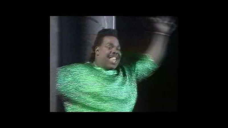 Love Can't Turn Around - Farley Jackmaster Funk, featuring Darryl Pandy - ORIGINAL VIDEO!