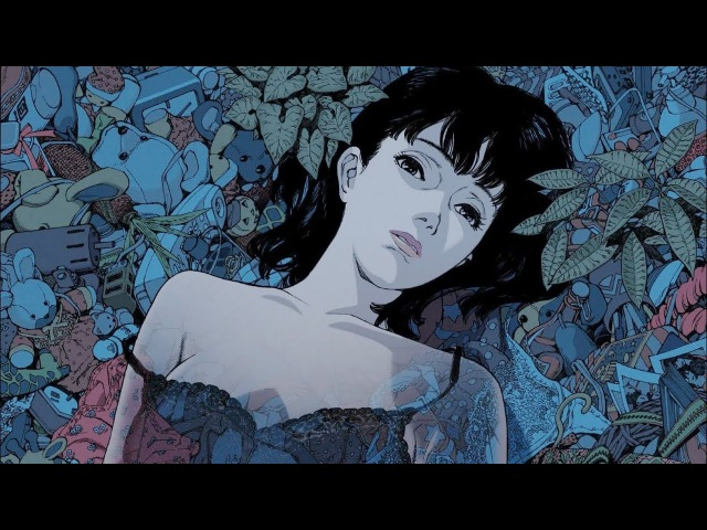 Wicca Phase - I'm Not Gonna Do It (ealing. amore, nera edit) PERFECT BLUE