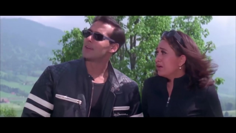 С любимой под венец Dulhan Hum Le Jayenge 2000 Салман Кхан Каришма Капур