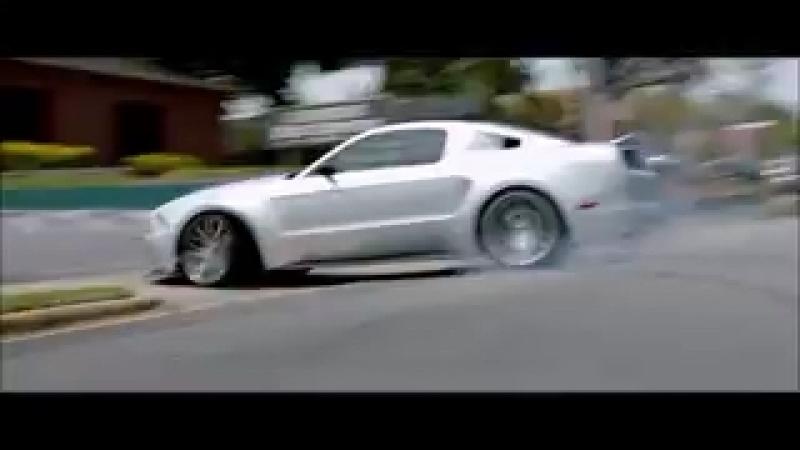 (Linkin park ) Need for speed жажда скорости
