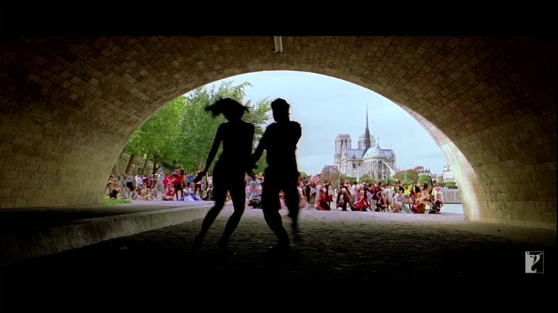 Ticket To Hollywood Full Song Jhoom Barabar Jhoom Abhishek Bachchan Lara Dutta