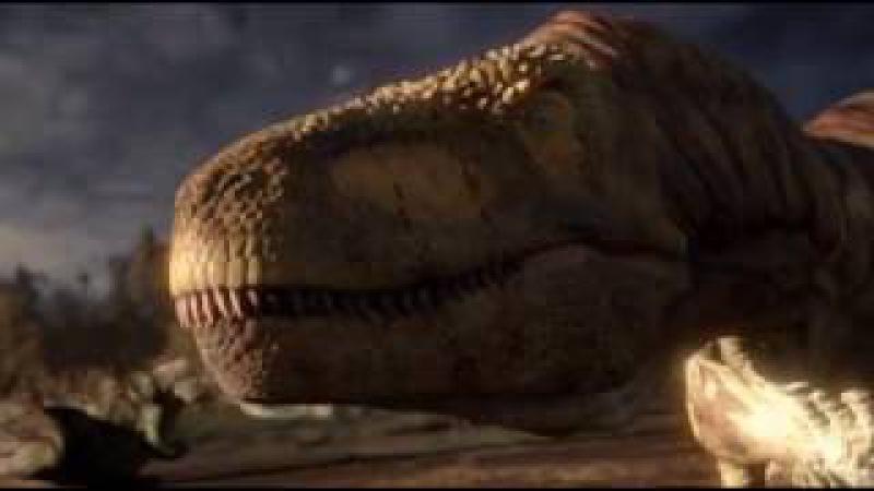 4 Planet Dinosaur Fight for Life - Планета динозавров Борись за жизнь