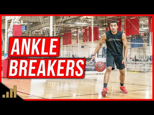 MUST SEE: How to Make Your Crossovers UNGUARDABLE! Basketball Moves to Break Ankles