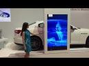 Куда катится мир Электрическое Maserati на выставке