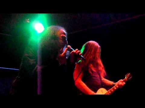Pentagram - Vampyre Love Live @ Reggie's Rock Club, Chicago, Illinois 08.18.11