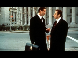Адвокат дьявола / The Devil's Advocate (1997) BDRip 1080p