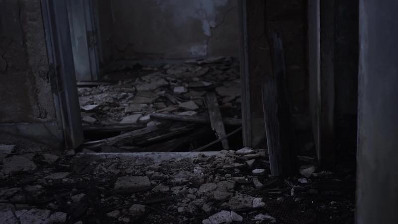 Короткометражка Дрон Донни