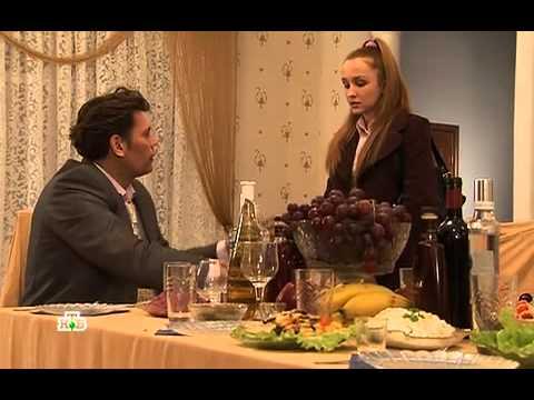 Лесник 3 сезон 26 серия 3 05 2015