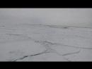 прибытие воды под льдом