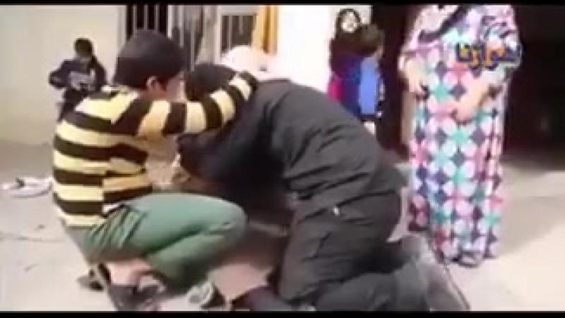 Иракский пилот вернулся после