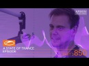 A State Of Trance Episode 850 Part 3 - Service For Dreamers Special
