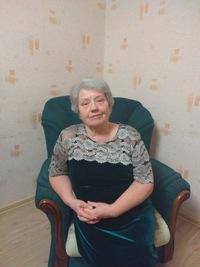 Тулубенская Татьяна (Александрова)