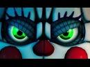 5 Ночей с Фредди фнаф мультик - Аниматроники Жизнь и Смерть Фнаф Анимация