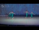 Джаз-модерн, дети 8-12 лет, Капли, хореограф Мария Брянцева