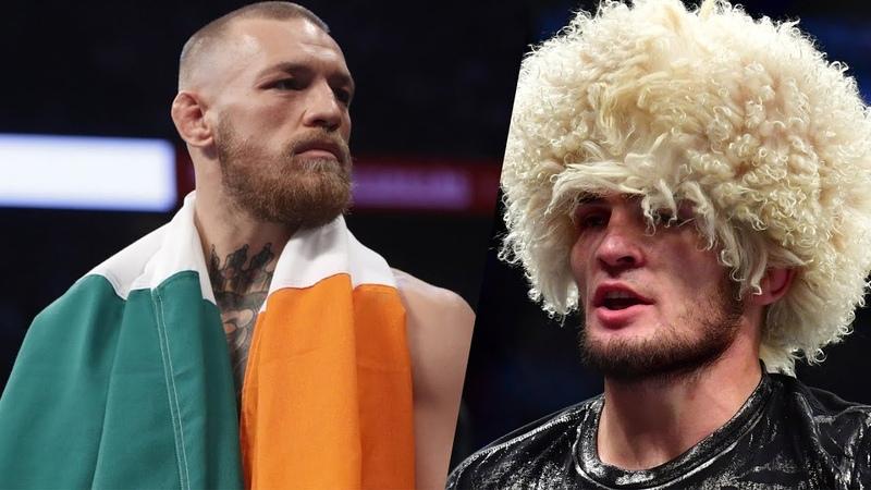 Хабиб назвал даты боя с Конором, МакГрегору могут смягчить наказание, новый чемпион М-1