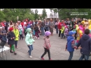 Игровая программа посвящённая Дню защиты детей от Ступинского информагентства