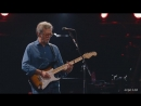 "Eric Clapton Cocaine"" Slowhand At 70 Live Royal Albert Hall 2015 Full HD"