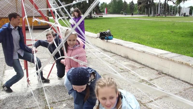 Летние профильные школы при УлГПУ имени И Н Ульянова