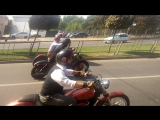 заезд сентябрь 2017 The Distinguished Gentleman's Ride Krasnodar!