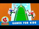 Mountain Climber Game for Kids | Maple Leaf Learning Playhouse