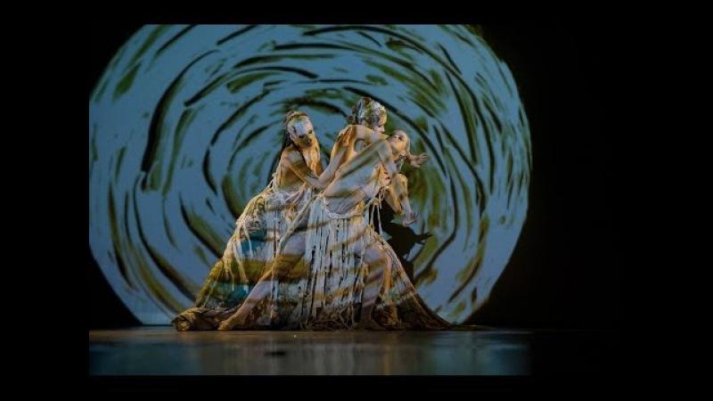 SLAVIC PRELUDE - ART COLOR BALLET, WATAHA The Slavic Drummers, STROJONE
