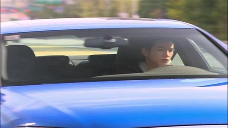 Jang Keun Suk Park Shin Hye 'Misunderstood'_You're Beautiful, ep.6, 22.10.2009_SBS