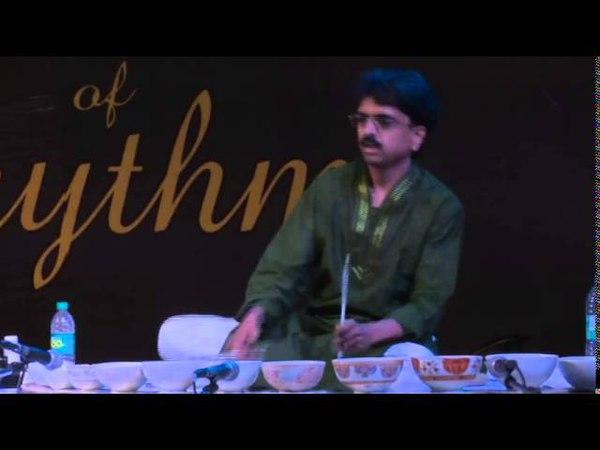 Colours of Rhythm feat Taufiq Qureshi Ramdas Palsule Milind Tulankar