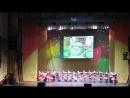 Капустка. Отчетный концерт Юбилей Областного Центра