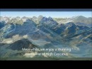 Elbrus Eastern Route in 3D (IX.2015)