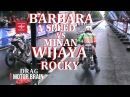 TROUBLE ! Team BARBARA SPEED Gigit Jari vs COCO MINAN WIJAYA ROCKY | VIDEO DRAG BIKE