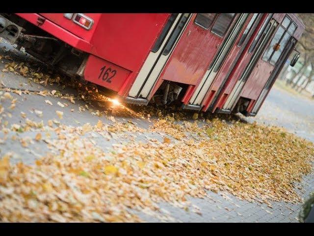 Тверь Молниеносный трамвай
