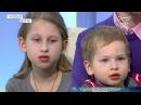 Надежда Бахтина на передаче Новый день с Алёной Горенко на телеканале Спас Эфир от 12 марта 2018 года
