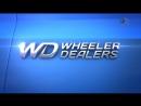 Махинаторы. 14 сезон, 8 эп. / Wheeler Dealers S14E08 : 1965 Austin-Healey 3000 MkIII