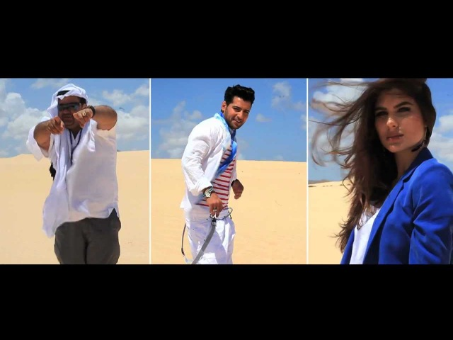 Valy - Dokhtareh Sahra OFFICIAL VIDEO HD