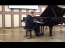 5.Tchaikovsky-Pletnev Trepak from the Nutcracker ballet
