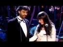 Sarah Brightman  Andrea Bocelli - Time to Say Goodbye (1997)
