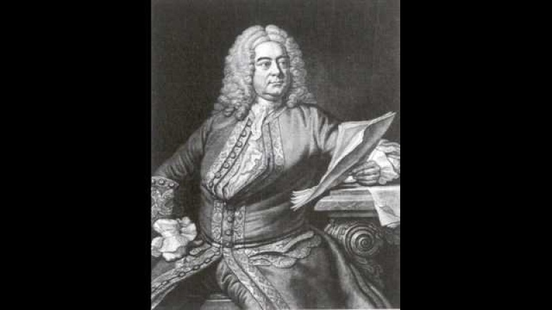 George Frederic Handel - 'O Thou That Tellest Good Tidings to Zion' from The Messiah