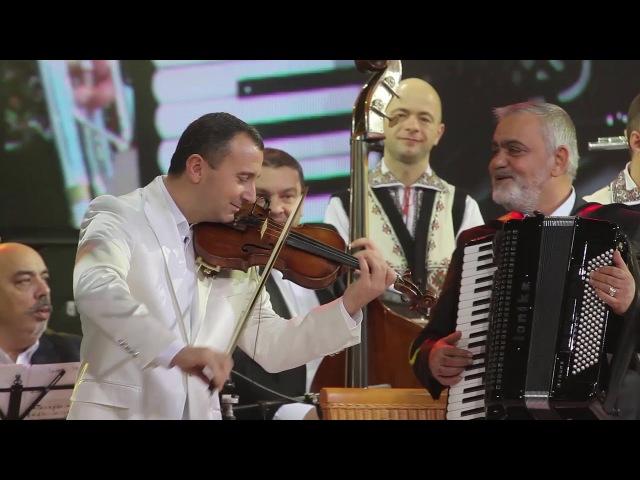 Ionică Minune și Orchestra Fraților Advahov