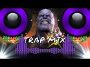 BASS BOOSTED TRAP MUSIC MIX → BEST OF EDM EDITION !!