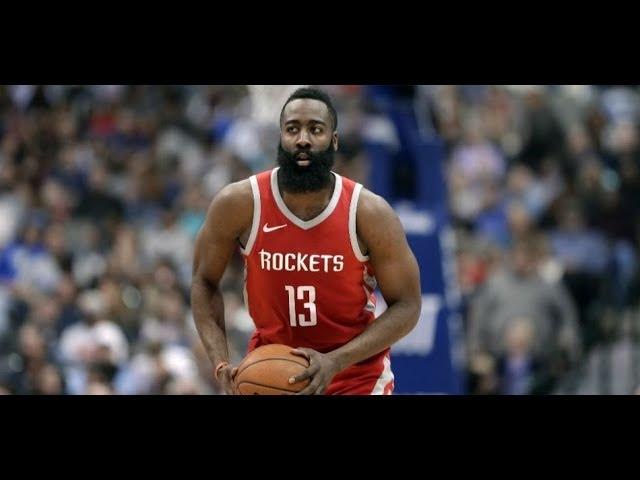 Houston Rockets vs Portland Trail Blazers Full Game Highlights March 20 2017 18 NBA Season
